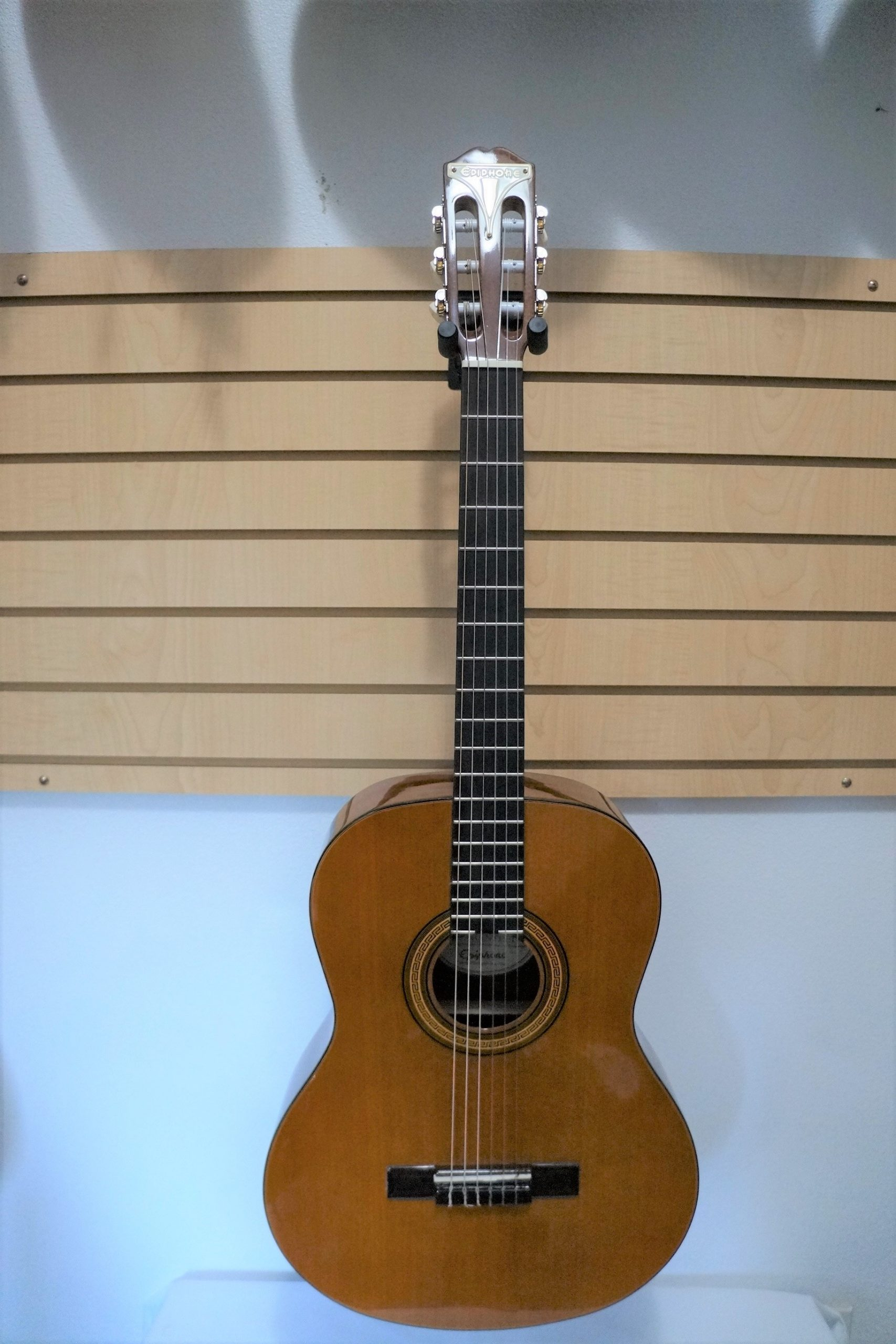 Epiphone Pro-1 Classical Guitar – Natural Gloss