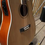 NGW-D10CE Acoustic Electric